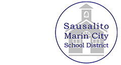 Sausalito Marin City School District Logo